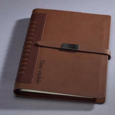 活页笔记本  HY-0037A