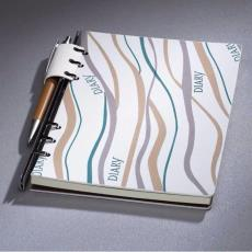 活页笔记本  HY-0111A