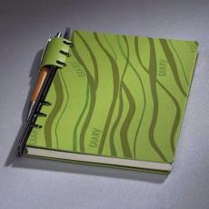 活页笔记本  HY-0477A