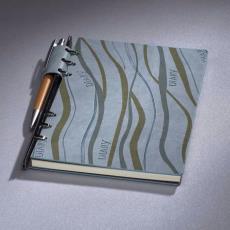 活页笔记本  HY-0470A