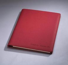 A4文件夹  WJJ-0387A