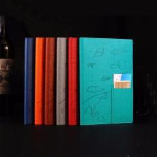 平装笔记本  PZ-0561A