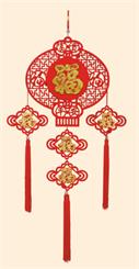 中国结 ZX26