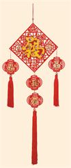 中国结 ZX30