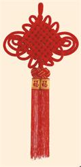 中国结 ZX31