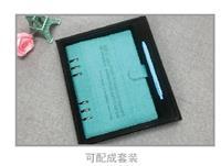 商务双用笔记本月历  ZH-X008套装