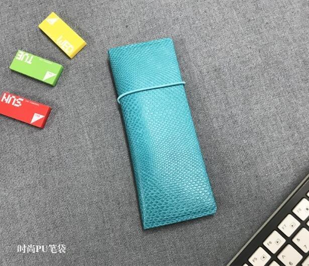 PU笔袋  ZF-BD001